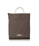 로우로우(RAWROW) R TOTE 230 WAX CANVAS CHARCOAL