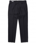 디스이즈네버댓(THISISNEVERTHAT) CLASSIC TROUSERS_BLACK STRIPE