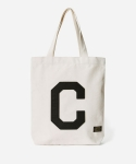 CANVAS C LOGO ECO BAG