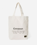 CANVAS ORIGINAL LOGO ECO BAG