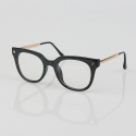 Jasper glasses (black)