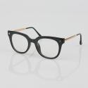 Jasper glasses (black)