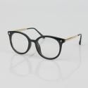 Banff glasses (black)