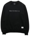 SW8310(logo Sweatshirt)_BLACK