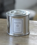 마욜(MAYOL) [마욜] STEEL CANDLE 110ml