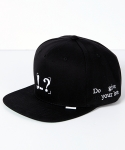 에인트크랙(Ain't crack) EXCLAMATION POINT SNAPBACK