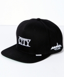 에인트크랙(Ain't crack) AINT CITY SNAPBACK