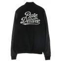 UTO 115 pute deluxe varsity jacket_special edition(남여공용)