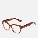 CLOUD GLASSES (DARK BROWN)