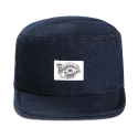 Cyclops Painter cap denim