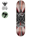 다크스타(DARKSTAR) [Darkstar] SERPENT RED SL DECK 8.1