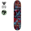 다크스타(DARKSTAR) [Darkstar] KEYSTONE RED/BLUE SL DECK 8.25
