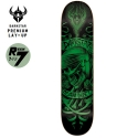 다크스타(DARKSTAR) [Darkstar] ADAM DYET SHRINE GREEN/BLACK SL PRO DECK 8.0