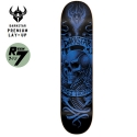 다크스타(DARKSTAR) [Darkstar] CHET THOMAS SHRINE BLUE/BLACK SL PRO DECK 7.75