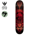 다크스타(DARKSTAR) [Darkstar] PIERRE LUC GAGNON SHRINE RED/BLACK SL PRO DECK 8.38