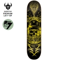 다크스타(DARKSTAR) [Darkstar] GREG LUTZKA SHRINE GOLD/BLACK SL PRO DECK 8.0