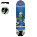[Almost] RODNEY MULLEN DARKSEID X DC COMICS R7 DECK 8.1