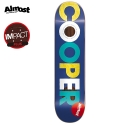 [Almost] COOPER WILT AVANT GRANDE IMPACT PLUS IP DECK 8.25