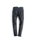 "Carbon Coated Jean ""Black"""