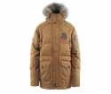 ELNATH_AURI DUCK DOWN JACKET_BROWN