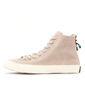 CT AS Burnished Back zip HI (GRY)