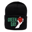 Rock America GREEN DAY beanie
