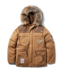HEAVY DUTY PARKA (BEIGE)