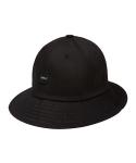DAYLIFE BLACK LABEL BUCKET HAT (BLACK)