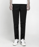 베리베인 BT14 BANDING SLACKS (BLACK)