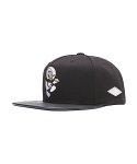 [Space Adventure] Astronaut Donald Snapback (Black)