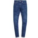 M#0467 angers washed jeans