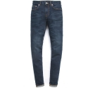 M#0468 baccarat washed jeans