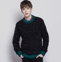 [ELOQ]_E148MSW122M_(남) 컬러 네프사 스웨터