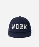 TWILL WORK B.B CAP