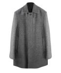 TF mac coat(GY)