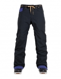 FOREST BAILEY COSMIC PANT BLK