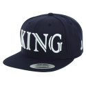 [킹포에틱] KING POETIC SNAPBACK BIGGIE 02027
