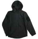 "YMCL KY Tactical SNP Jacket Soft Shell ""Black"""