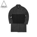 G4x02068 - Wool Blocking Coat