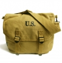"와이엠씨엘케이와이(YMCL KY) YMCL KY US Type M1936 Masset Bag ""Khaki"""
