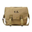 와이엠씨엘케이와이(YMCL KY) YMCL KY US Type M1936 Masset Bag Khaki