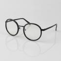Chiba Glasses (Black)
