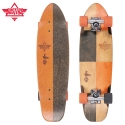 더스터스(DUSTERS) [DUSTERS] 27 BIRD TIMBER X NATURAL/ORANGE X SM PREMIUM CRUISER COMPLETE