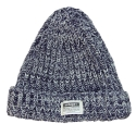 UHG 81 mixed color beanie_blue(남여공용)
