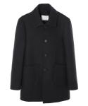 4B SINGLE COAT BLACK
