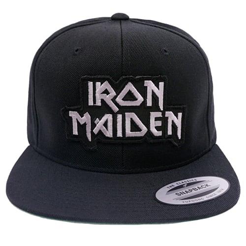 락아메리카(ROCK AMERICA) Rock America IRON MAIDEN Snapback - 24 0d0d1d5ed99