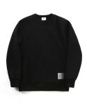 Knit Crewneck (Black)