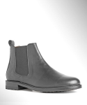 컬러콜라(COLOR COLLA) MONO CHROM CHELSEA BOOTS