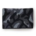 언티지 UTA 501 camouflage jacquard muffler_grey(남여공용)