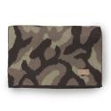 언티지 UTA 502 camouflage jacquard muffler_brown(남여공용)